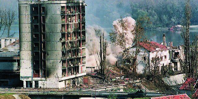 Slikovni rezultat za vukovar 1991