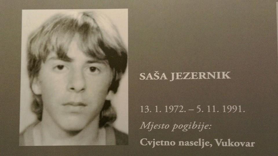 sasa-jezernik